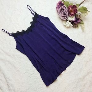 Apt. 9 Beautiful Purple Camisole